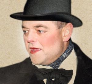 Jostein Kollsgård