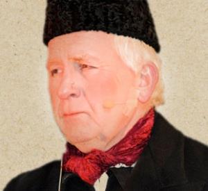 Olav Folkvord